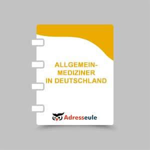 Allgemeinmediziner in Deutschland