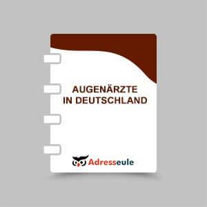 Augenärzte in Deutschland