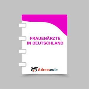 Frauenärzte in Deutschland