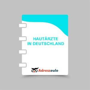 Hautärzte in Deutschland