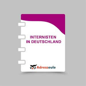 Internisten in Deutschland